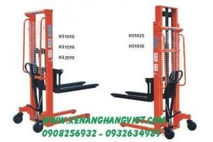 Xe nâng tay cao Meditek giá rẻ 2.5m 1 tấn HS1025 giá rẻ tại tphcm
