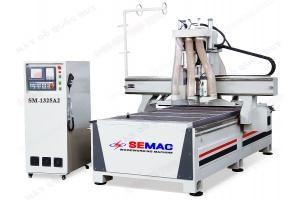 Đơn vị cung cấp Máy cnc cắt ván tự động SM-1325A2 uy tín nhất tại tphcm