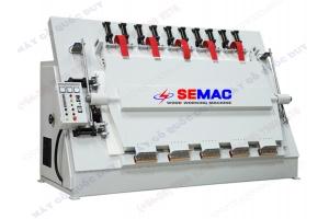 Đơn vị cung cấp Máy ép khung gỗ cao tần SM84H35A uy tín nhất tại tphcm