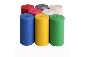 băng quấn PVC màu xanh,đen đỏ,vàng,xám