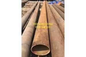 SS400, Thép ống đúc phi 273x25.4ly, Thép hộp vuông 150x150x6, 150x150x10