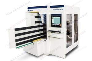 Máy khoan trung tâm châu âu SCM MORBIDELLI CX200 giá thành tốt nhất tại tphcm