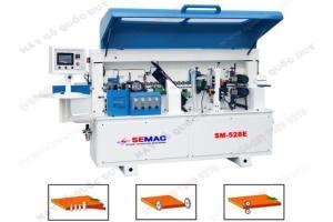 Bán máy dán cạnh tự động model sm528e chất lượng tốt nhất tại tphcm