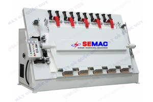 Bán Máy ép khung cao tần model: SM84H35A giá tốt nhất tại tphcm