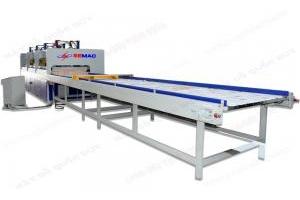 Bán MÁY GHÉP NGANG CAO TẦN KHỔ LỚN Model: SM-204H60  giá tốt nhất tại tphcm