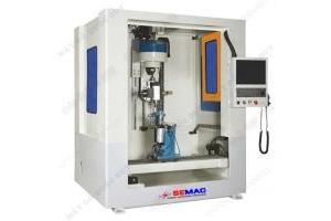 Bán MÁY CNC 5 TRỤC Model: SSM-120  giá tốt nhất tại tphcm