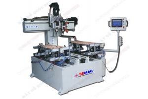 Bán MÁY LÀM MỘNG ÂM CNC Model: SDC-1200/2000   giá tốt nhất tại tphcm