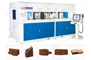 Bán MÁY GIA CÔNG LÀM MỘNG ÂM DƯƠNG CNC Model: SCSJ-SC4   giá cạnh tranh tại tphcm