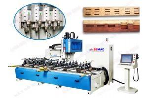 Bán MÁY LÀM MỘNG ÂM CNC Model: SDC-SC4-2400  chất lượng tại tphcm