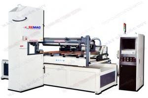 Bán MÁY CƯA LỌNG CNC  Model: SDJ-1500/2000 chất lượng tại tphcm