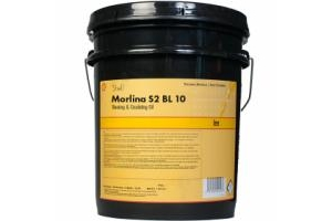 Shell Morlina BL 10, BL 220, BL 100