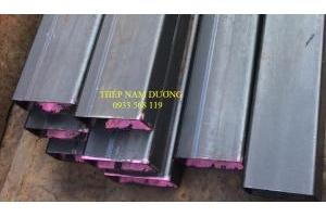 SS400, Thép hộp chữ nhật 150x300 dày 3,2ly, 4ly, 4,5ly, 6ly, 9ly, 12ly
