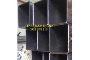 SS400, Thép hộp vuông 300x300 dày 3,2ly, 4ly, 4,5ly, 6ly, 9ly, 12ly