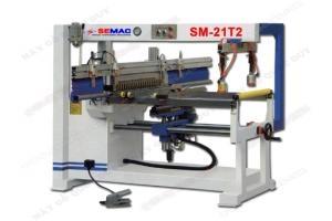 Cần bán máy khoan ốc cam 2 giàn SM-21T2 chất lượng tốt nhất