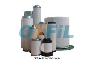 Lọc tách dầu Mann NB4930153131
