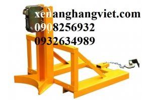 Bộ kẹp phuy sắt đôi giá rẻ tại TPHCM, bộ kẹp 2 phuy sắt