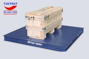 Những điểm nổi bật đến từ công nghệ Mettler Toledo