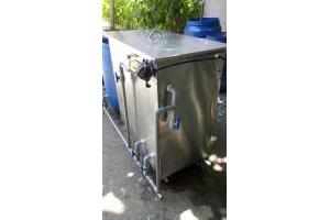Hệ thống xử lý nước thải phòng khám y tế, hệ thống xử lý nước thải phòng xét nghiệm y tế, hệ thống xử lý nước thải nha khoa