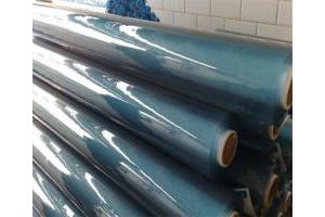 Màn nhựa PVC khổ lớn được sử dụng