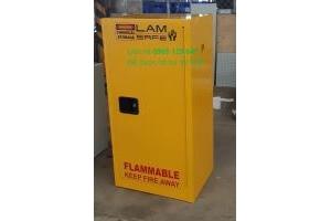 tủ chứa hóa chất chống cháy