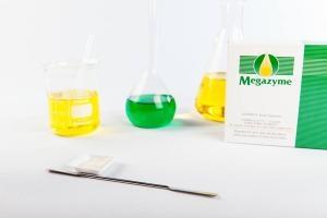 test kit xác định Beta-Amylase trong thực phẩm