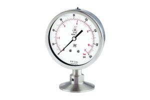 Đồng hồ đo áp suất, đồng hồ đo nhiệt độ - NUOVA FIMA MGS18