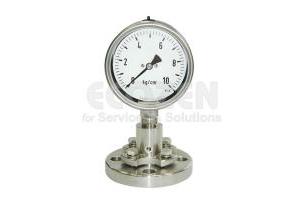 Đồng hồ đo áp suất, đồng hồ đo nhiệt độ - NUOVA FIMA