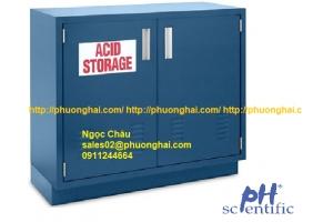 Tủ đựng hóa chất chống acid CSA30