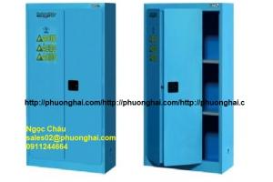 Tủ đựng acid, bazo CSA60