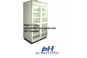 Tủ đựng hóa chất cơ bản CMM08