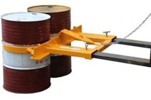 Bộ kẹp phuy ôm U2 cho phuy nhựa và sắt, bộ kẹp phuy đôi U2