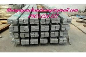 Thanh la inox SUS201, SUS304, SUS316L