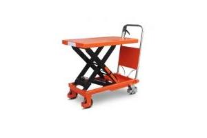 Xe nâng mặt bàn 300kg TT300 Meditek