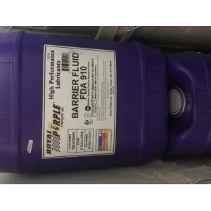 BARRIER FLUID FDA 910