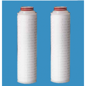 PolyPure-AB Absolute PP Pleated Cartridge Filter - Thiết bị lọc thực phẩm đồ uống